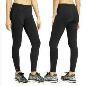 Black Athleta Tight/ Leggings